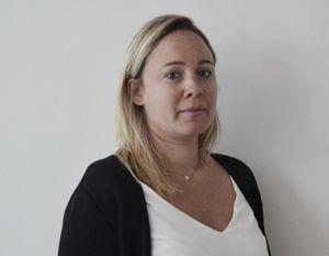 Pascaline Lobry - ABS Ingénierie